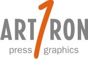 logo firmy ARTRON 2005, s.r.o.