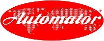 logo firmy Automator CEE, s.r.o. - Domažlice
