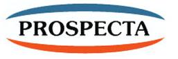 logo firmy PROSPECTA Svìtelné Informaèní Systémy s.r.o.