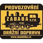 logo firmy ZABABA, s.r.o.