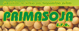 logo firmy PRIMASOJA
