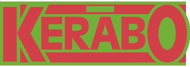 logo firmy KERABO