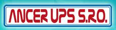 logo firmy ANCER UPS