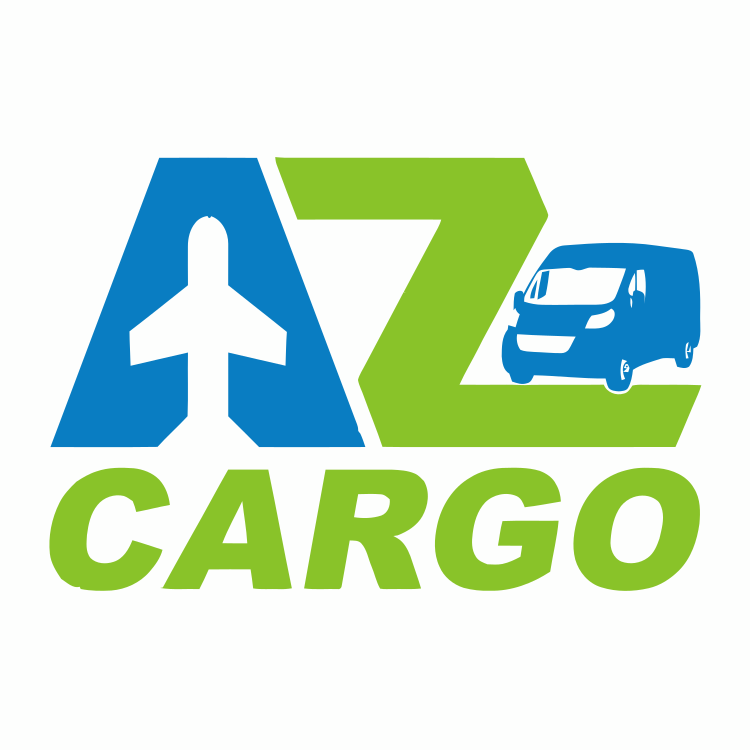 logo firmy AZ CARGO , s.r.o.