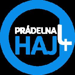 logo firmy ZAKÁZKOVÁ PRÁDELNA KRÁLŮV HAJ4 s.r.o.