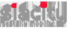 logo firmy SIACITY s.r.o.