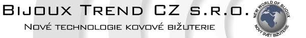 logo firmy BIJOUX Trend CZ s.r.o.