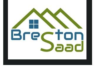 logo firmy BRESTON SAAD
