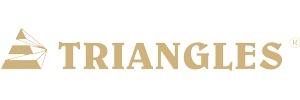 logo firmy TRIANGLES INTERNATIONAL TRADE CO.LTD