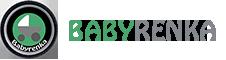 logo firmy Babyrenka s.r.o.