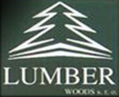 logo firmy LUMBER WOODS