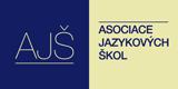 logo firmy LINGUA SANDY s.r.o. - Asociace Jazykových Škol