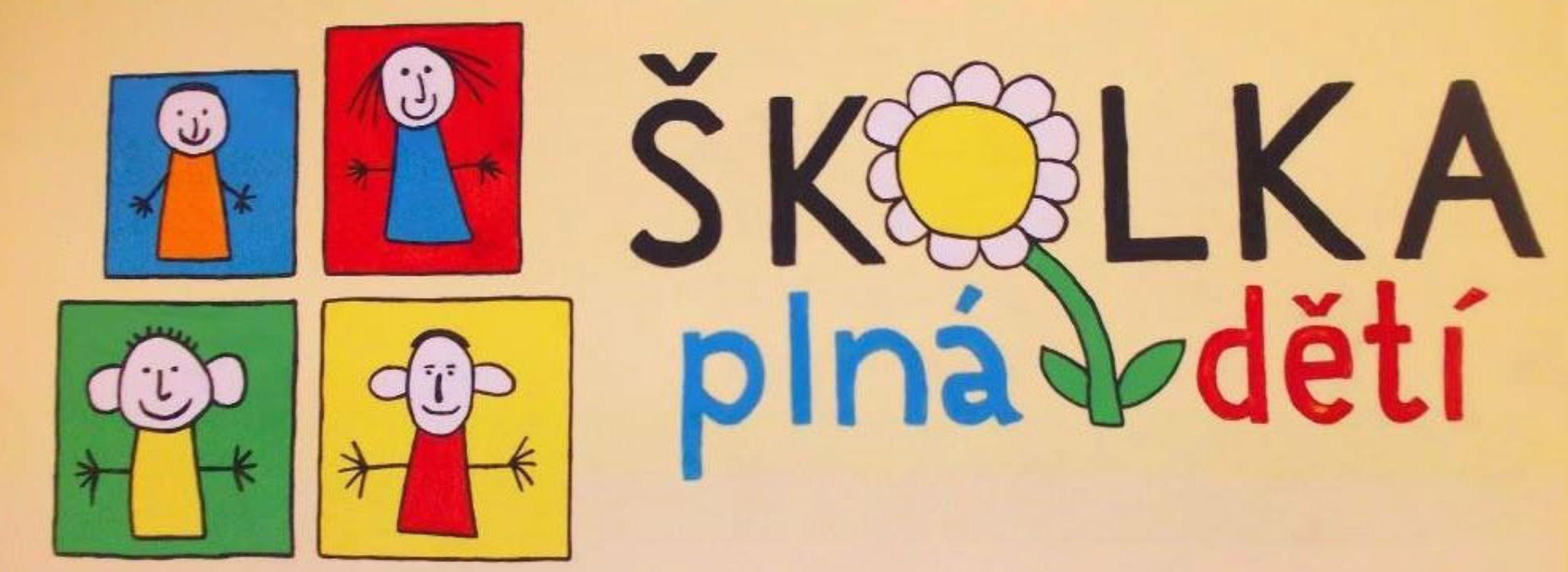 logo firmy MATEŘSKÁ ŠKOLA VLACHOVICE