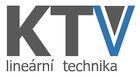 logo firmy KTV s.r.o.