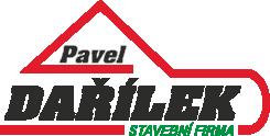 logo firmy Pavel Daøílek s.r.o.