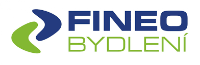 logo firmy FINEO BYDLENÍ  s.r.o.