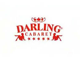 logo firmy Darling Cabaret Prague