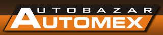 logo firmy AUTOBAZAR AUTOMEX