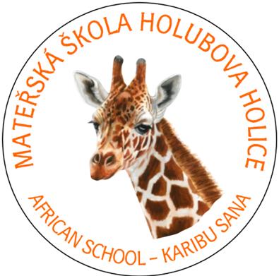 logo firmy MATEŘSKÁ ŠKOLA HOLUBOVA HOLICE