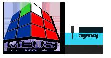 logo firmy Meus, s.r.o.