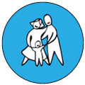 logo firmy Mateřská škola Montessori Jablonec nad Nisou