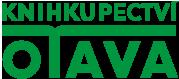 logo firmy KNIHKUPECTVÍ OTAVA