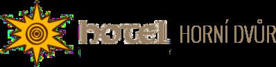 logo firmy Hotel Horní Dvùr s.r.o.