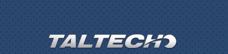 logo firmy TALTECH s.r.o.