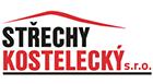 logo firmy STŘECHY KOSTELECKÝ s.r.o.