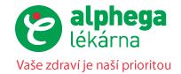 logo firmy Lékárna Pálava
