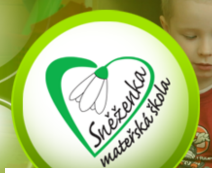 logo firmy Mateřská škola Sněženka