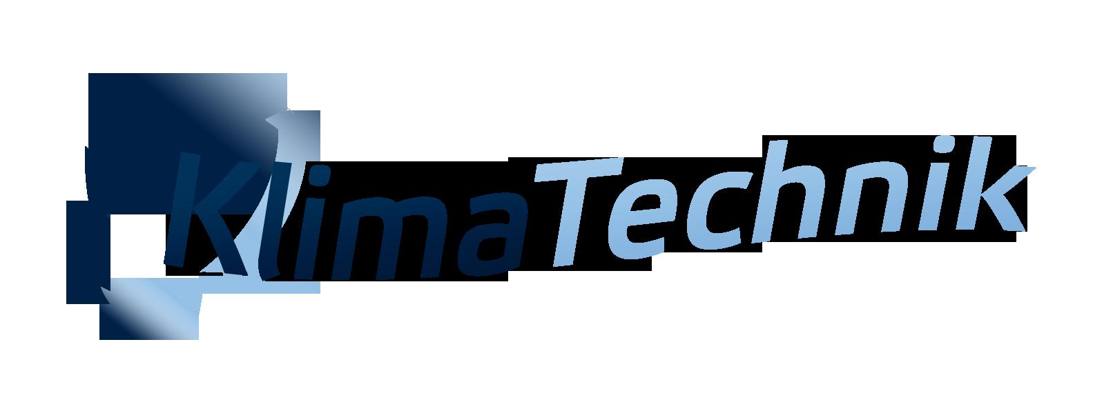 logo firmy KlimaTechnik s.r.o.