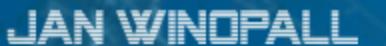 logo firmy WINOPALL JAN - REVIZE ELEKTRO