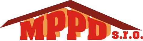 logo firmy MPPD s.r.o.