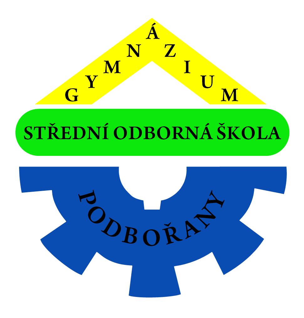logo firmy Gymnázium a Střední odborná škola