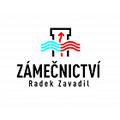 logo firmy ZÁMEČNICTVÍ -  RADEK ZAVADIL