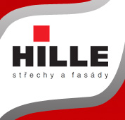 logo firmy HILLE CZ s.r.o.