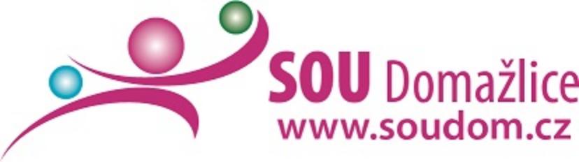 logo firmy Střední odborné učiliště Domažlice