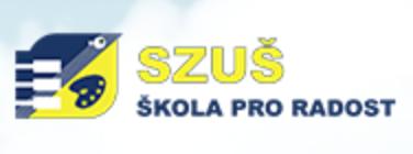 logo firmy ZÁKLADNÍ UMĚLECKÁ ŠKOLA - ŠKOLA PRO RADOST