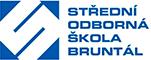 logo firmy SOŠ BRUNTÁL