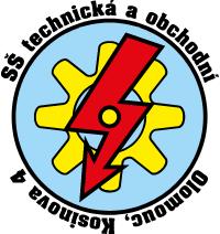 logo firmy SŠ TECHNICKÁ A OBCHODNÍ