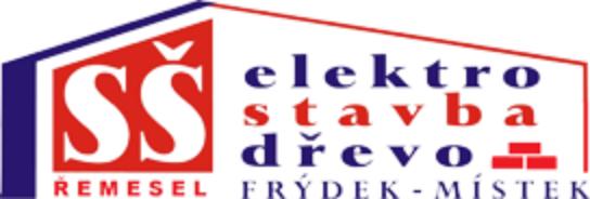 logo firmy Střední škola řemesel, Frýdek-Místek, příspěvková organizace