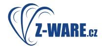 logo firmy Z-WARE