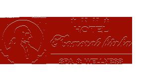logo firmy KOMORNÍ HÙRKA s.r.o.