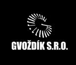 logo firmy GVOŽDÍK s.r.o.