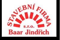 logo firmy Stavební firma Domažlice - Baar Jindøich s.r.o.
