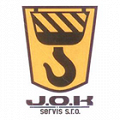 logo firmy J.O.K. - servis s.r.o.