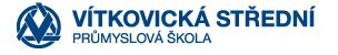 logo firmy VÍTKOVICKÁ STŘEDNÍ PRŮMYSLOVÁ ŠKOLA