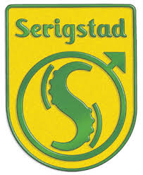logo firmy Serigstad ČR, s.r.o.
