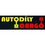 logo firmy AUTODÍLY - CARGO s.r.o.